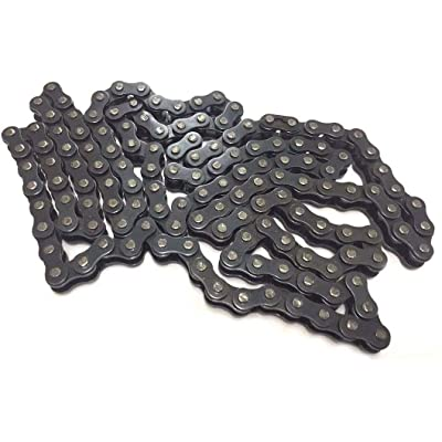 Flymotorparts Baja Doodle Bug Blitz Dirt Bug Racer Chain 35 140 Link #35 OEM Replacement Chain : Sports & Outdoors