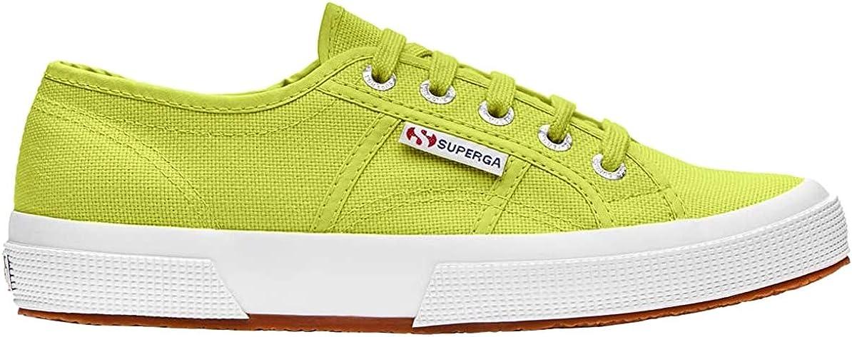 Superga Unisex Low-Top Sneakers