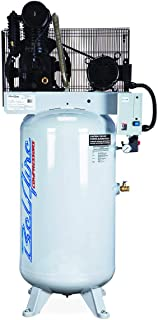 product image for Air Compressor,7.5 HP,80 gal,3-Phase