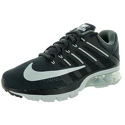 Nike Womens Air Max Excellerate 4 Black/White/Dark Grey Running Shoe 7 Women US | Road Running