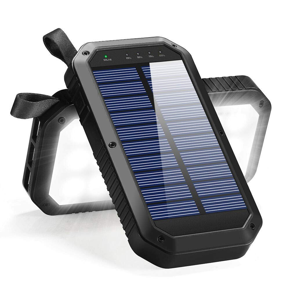 BESWILL Solar Charger