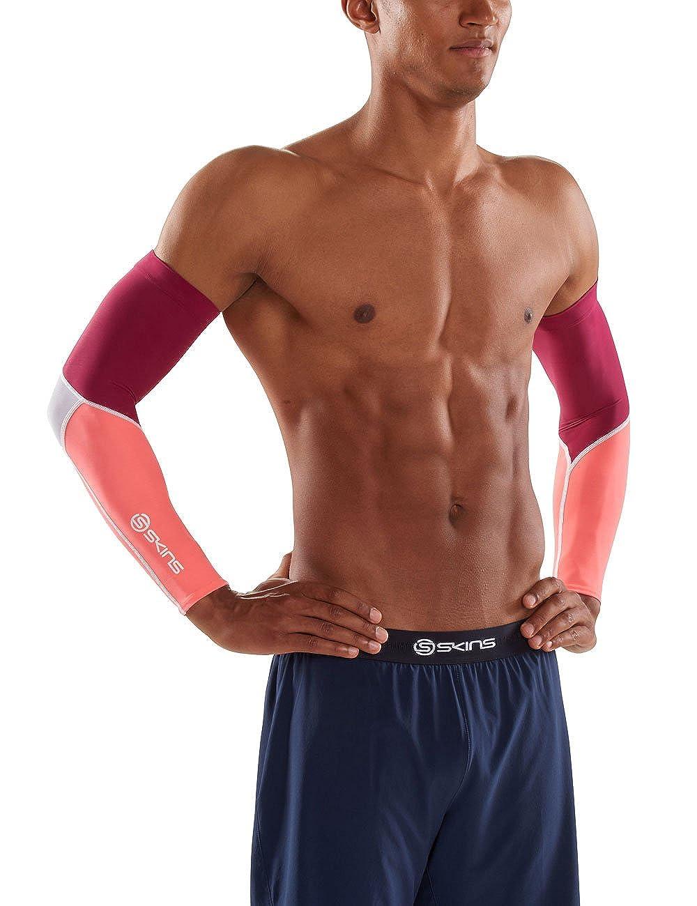 Skins Essentials Compression Arm Sleeves