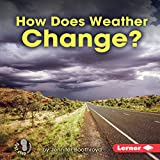 Bargain Audio Book - How Does Weather Change
