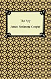 The Spy, James Fenimore Cooper, 1420942735