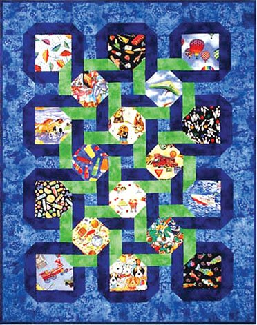Amazon I Spy With A Twist Quilt Pattern Everything Else Adorable I Spy Quilt Pattern