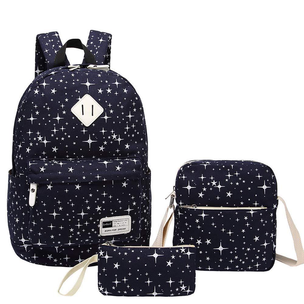79e6ec6f1a Amazon.com  Teen Girl Backpacks for High School