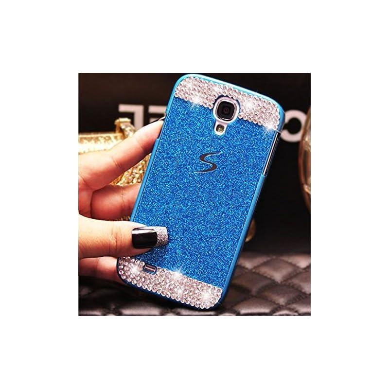 Galaxy S5 Case ,LA GO GO(TM) Luxury Hand