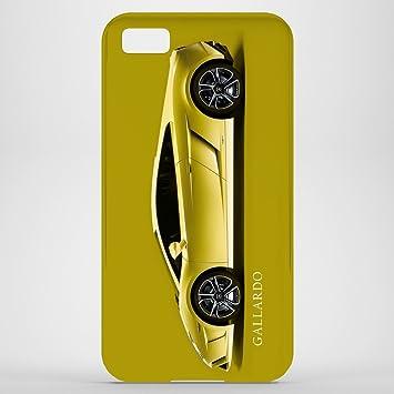 Lamborghini Gallardo Phone Case Blackberry Z10 Amazon Co Uk