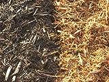 Solarfast Brown Mulch Paint- 10,000 Sq.ft