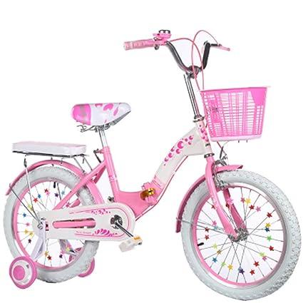 Amazon com : Axdwfd Kids' Bikes High Carbon Steel Children's Bicycle