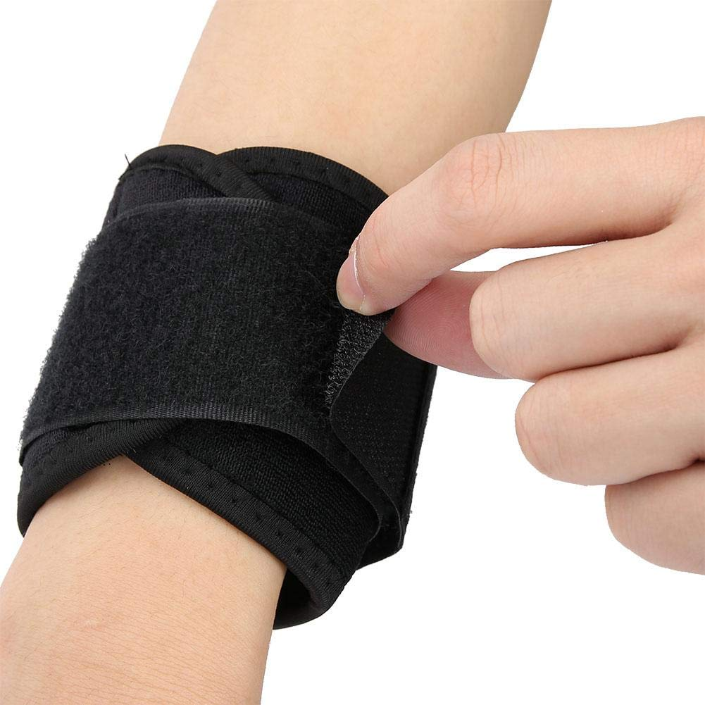 Zer one Breathable Compression Tennis Elbow Strap Fitness Elbow Pad Effective Ligament//Joint Pain Relief Tennis Elbow Support