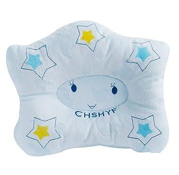 incendemme Baby Cojín Estrella Forma almohada contra Platt ...