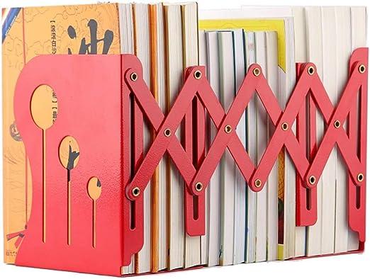 Organizador de suministros de escritorio, Carpeta de libros ...