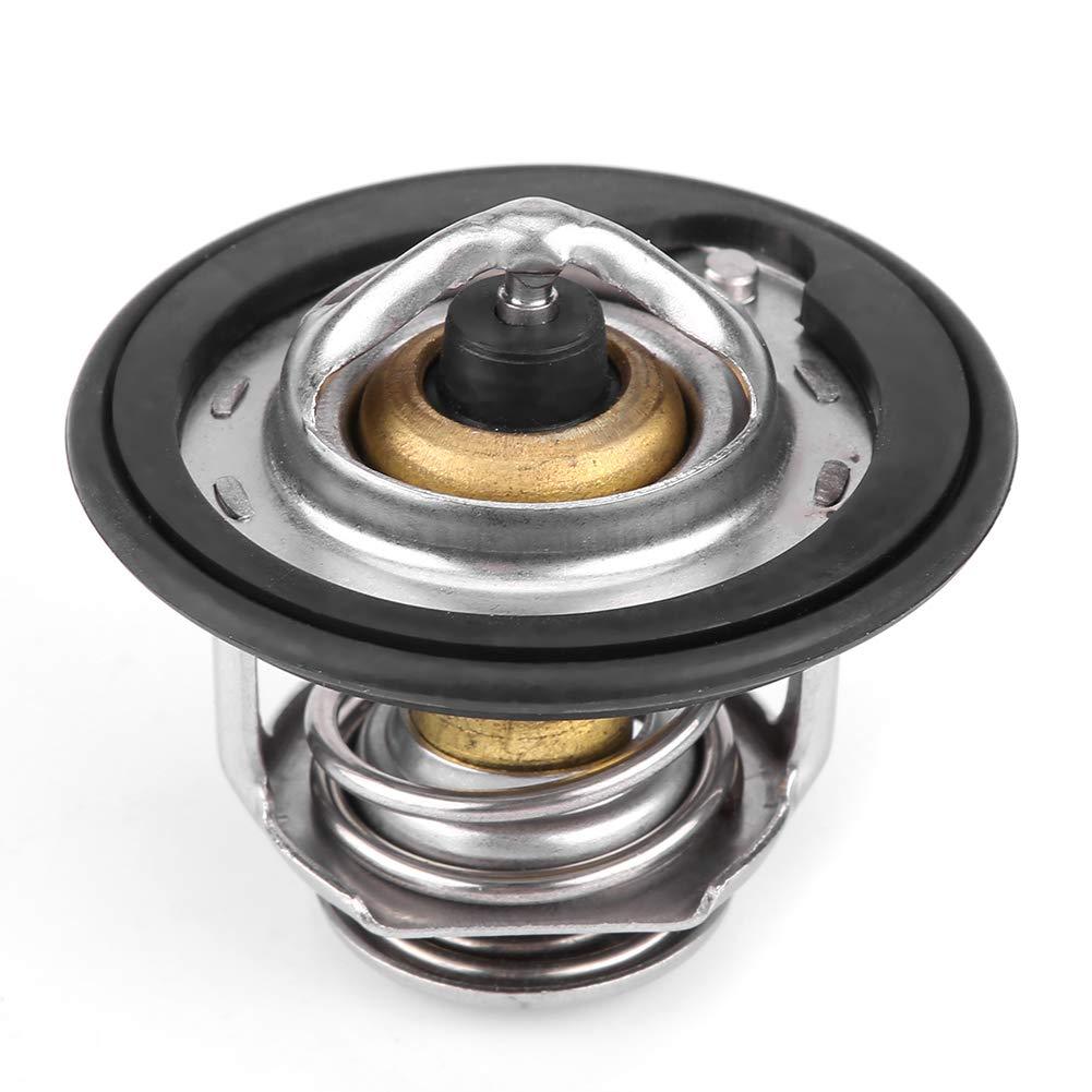 Elerose Engine Coolant Thermostat Gasket Assembly