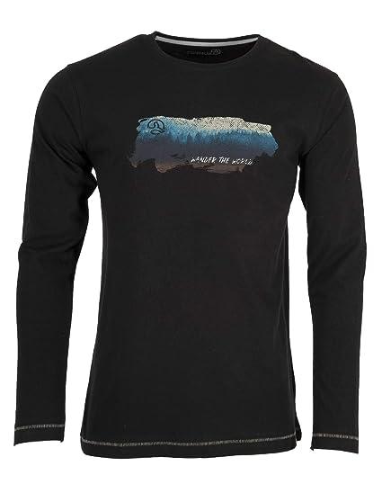 Ternua ® Camiseta Loha T-Shirt M Hombre: Amazon.es: Deportes y aire libre