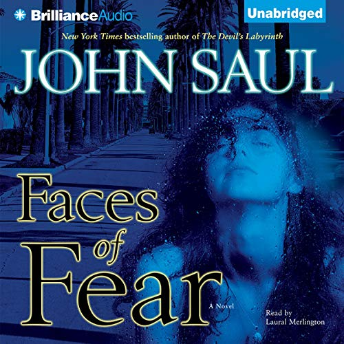 Faces of Fear Audiobook [Free Download by Trial] thumbnail