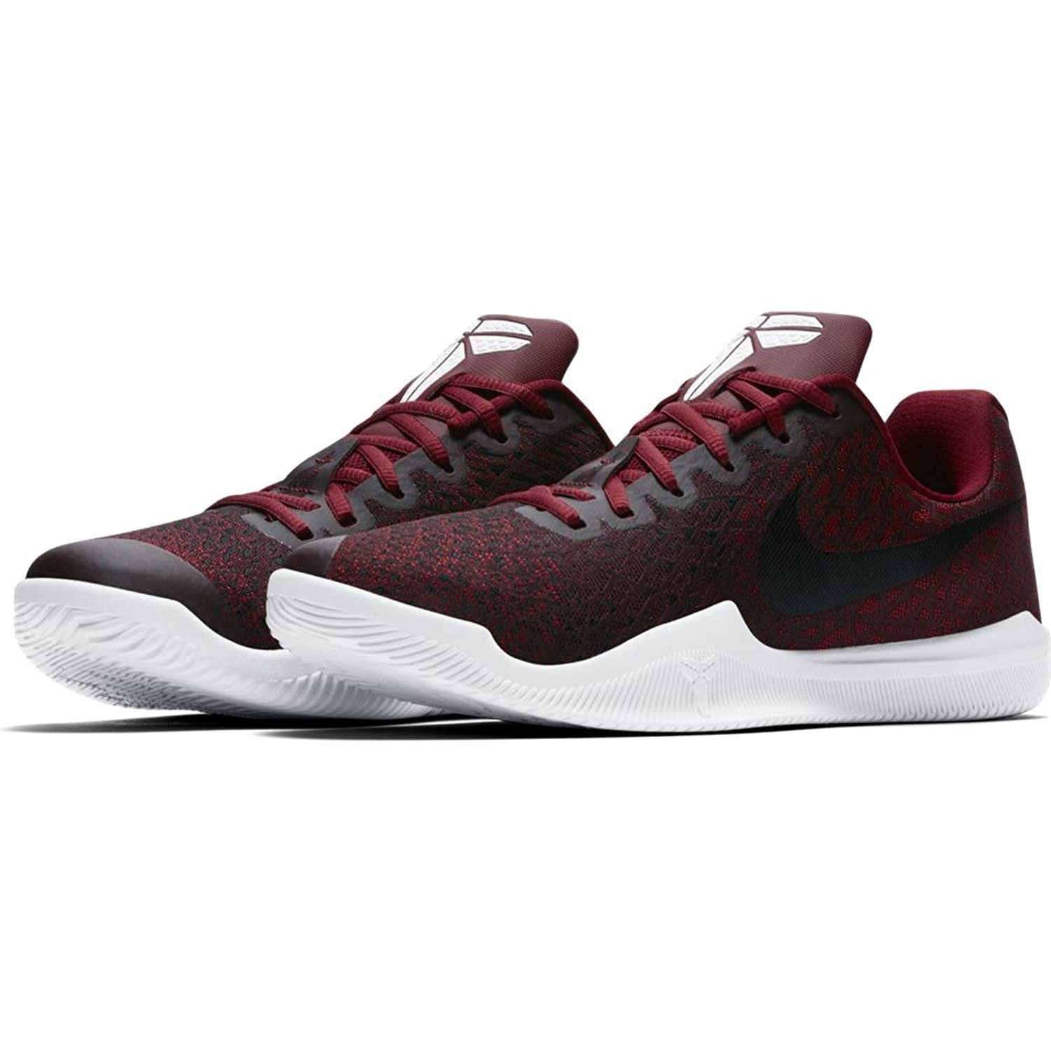 Nike Kobe Mamba Instinct Mens Basketball Shoe (9)