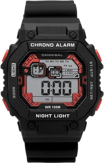 Reloj Cronógrafo para Hombre Cannibal CD277-01