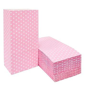 Amazon.com: ADIDO - Bolsas de papel de goma EVA para fiesta ...