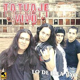 Amazon.com: La Ultima Noche: Tatuaje Vivo: MP3 Downloads