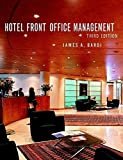 img - for Hotel Front Office Management by James A. Bardi (2002-09-10) book / textbook / text book