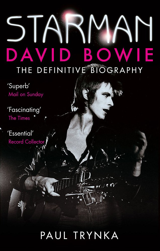 Download Starman: David Bowie ebook