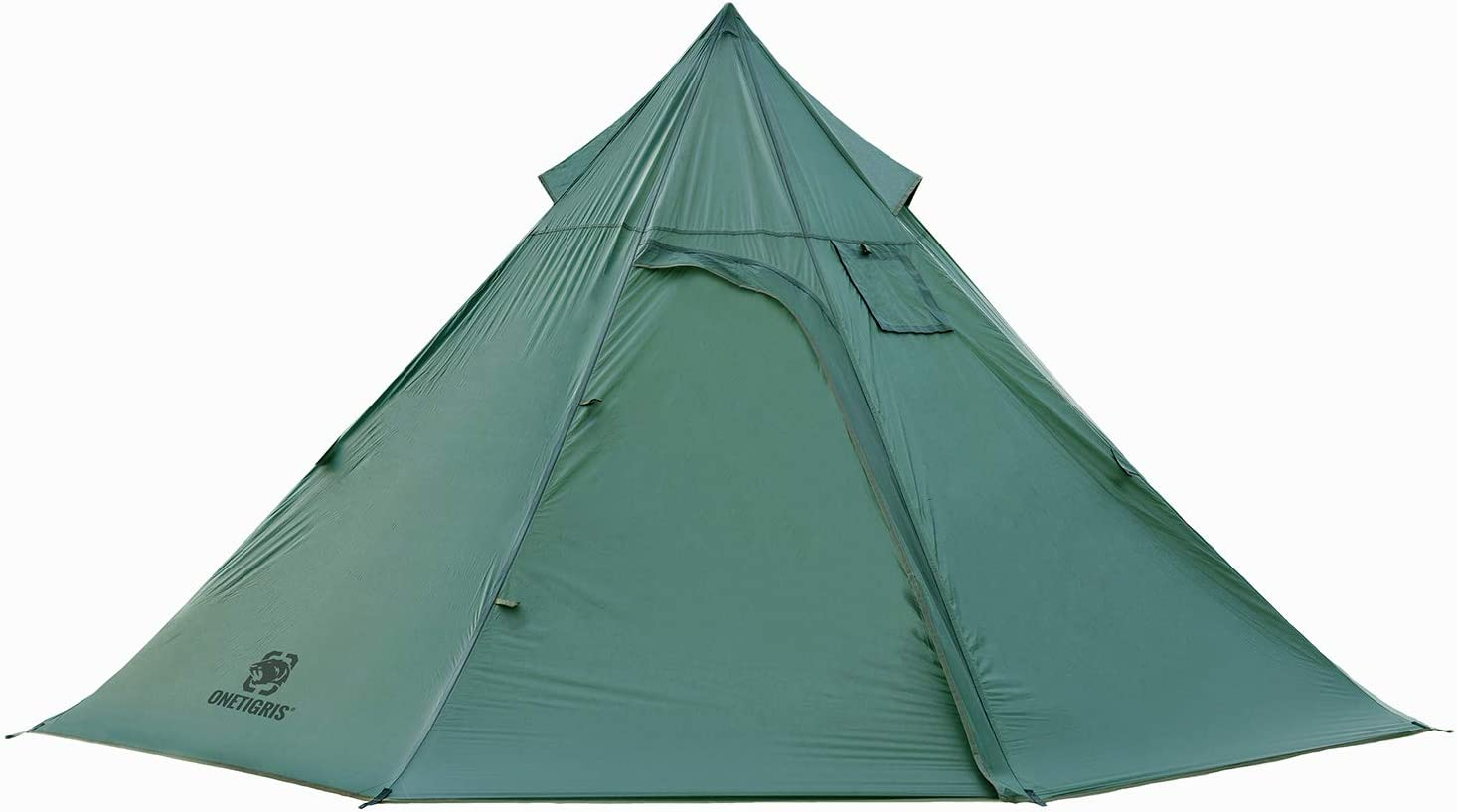 OneTigris Backpacking Tent With Stove Jack