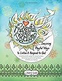 Prayerful Doodling: Inspiring Playful Ways to Listen & Respond to God