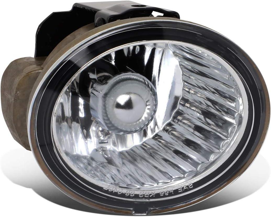 DNA Motoring Fog Light//Lamp