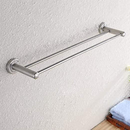 FuweiEncore toallero de baño de Acero Inoxidable 304 ...