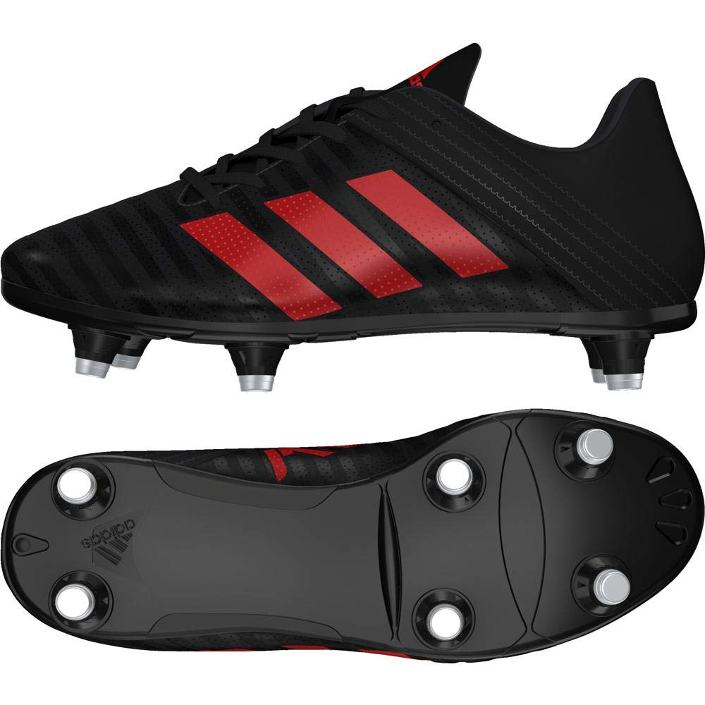 adidas Unisex Kids' Malice Sg Rugby Shoes