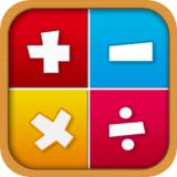 learning games - Kids Math Game