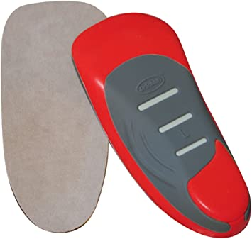 Dr. Scholl's Custom Fit Orthotic Inserts, CF 420 on dr scholl's massaging machine percushion, dr scholl's massager with heat, dr scholl's feet,