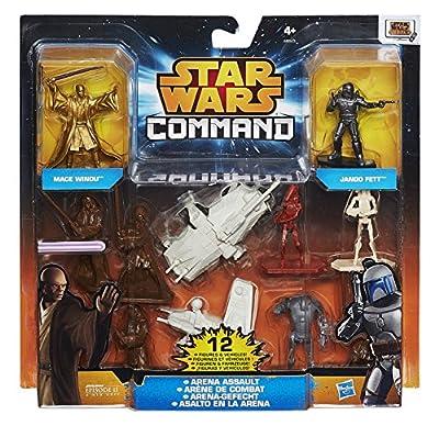Star Wars Arena Assault Set