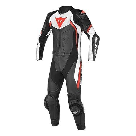 Dainese 1513438i9648 traje Moto Laguna Seca, 48: Amazon.es ...