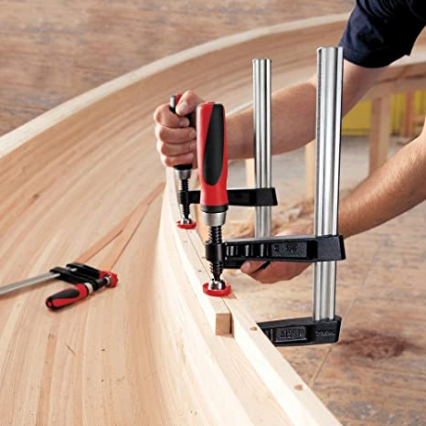 Bessey Tg Professional Series Bar Clamps Amazon