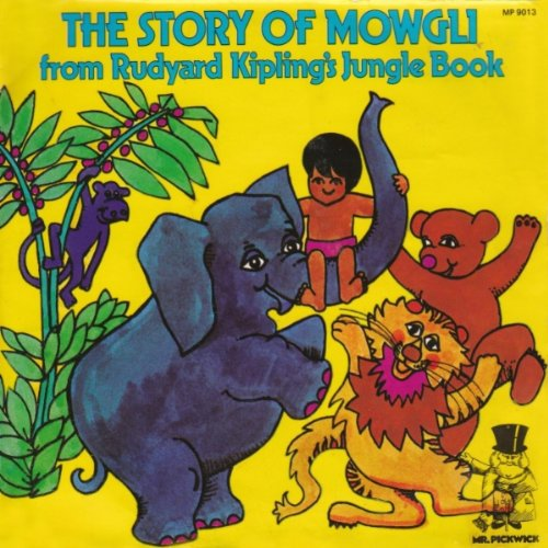 The Story Of Mowgli, Pt. 1