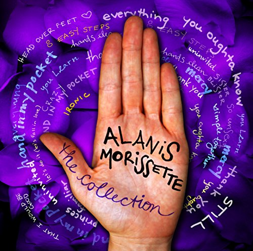 Alanis Morissette - Risette - Lyrics2You
