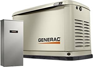 Generac 70321 Optimus Generator, Aluminum