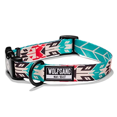 dd9634290703 Amazon.com   Wolfgang Man   Beast Dog Collar