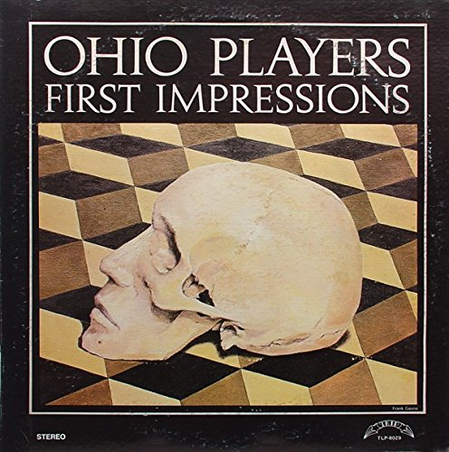 Ohio Players - Greatest Hits LP (Westbound) - Zortam Music