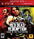 Red Dead Redemption (Game of The Year...