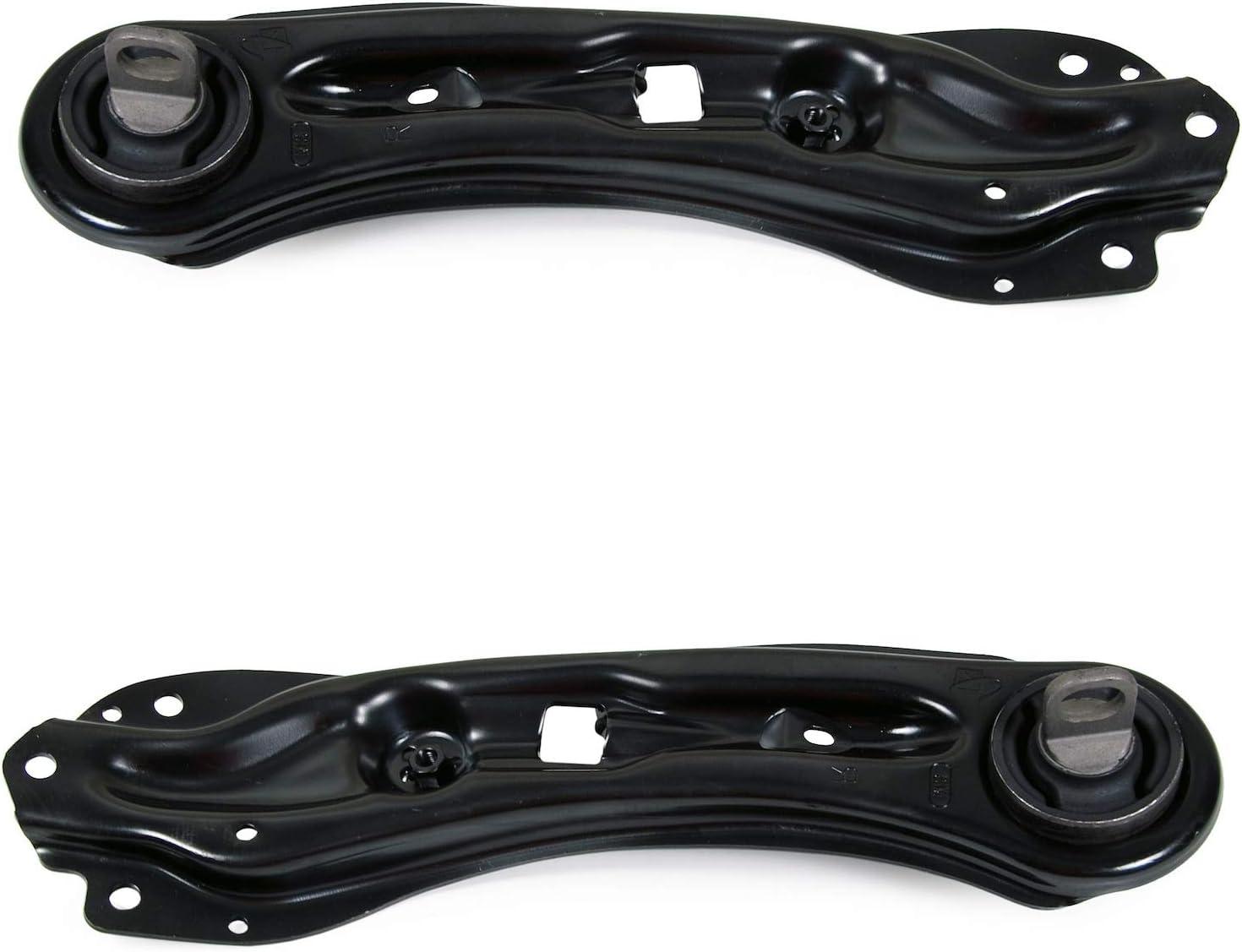 Pair Set Of 2 Rear Suspension Trailing Arms Mevotech For Avenger Journey Sebring