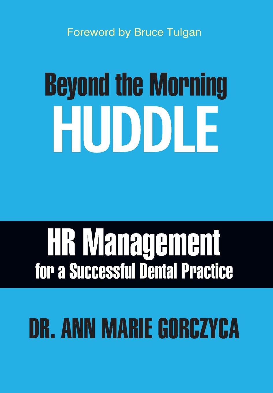 Beyond Morning Huddle Management Successful product image
