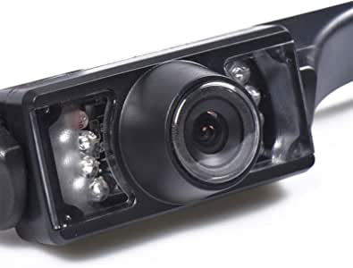 CARBONLAND Backup-Camera for Car/Truck/RV Rear View Reversing Camera 170 Degrees Perfect View Angle Night Vision IP67