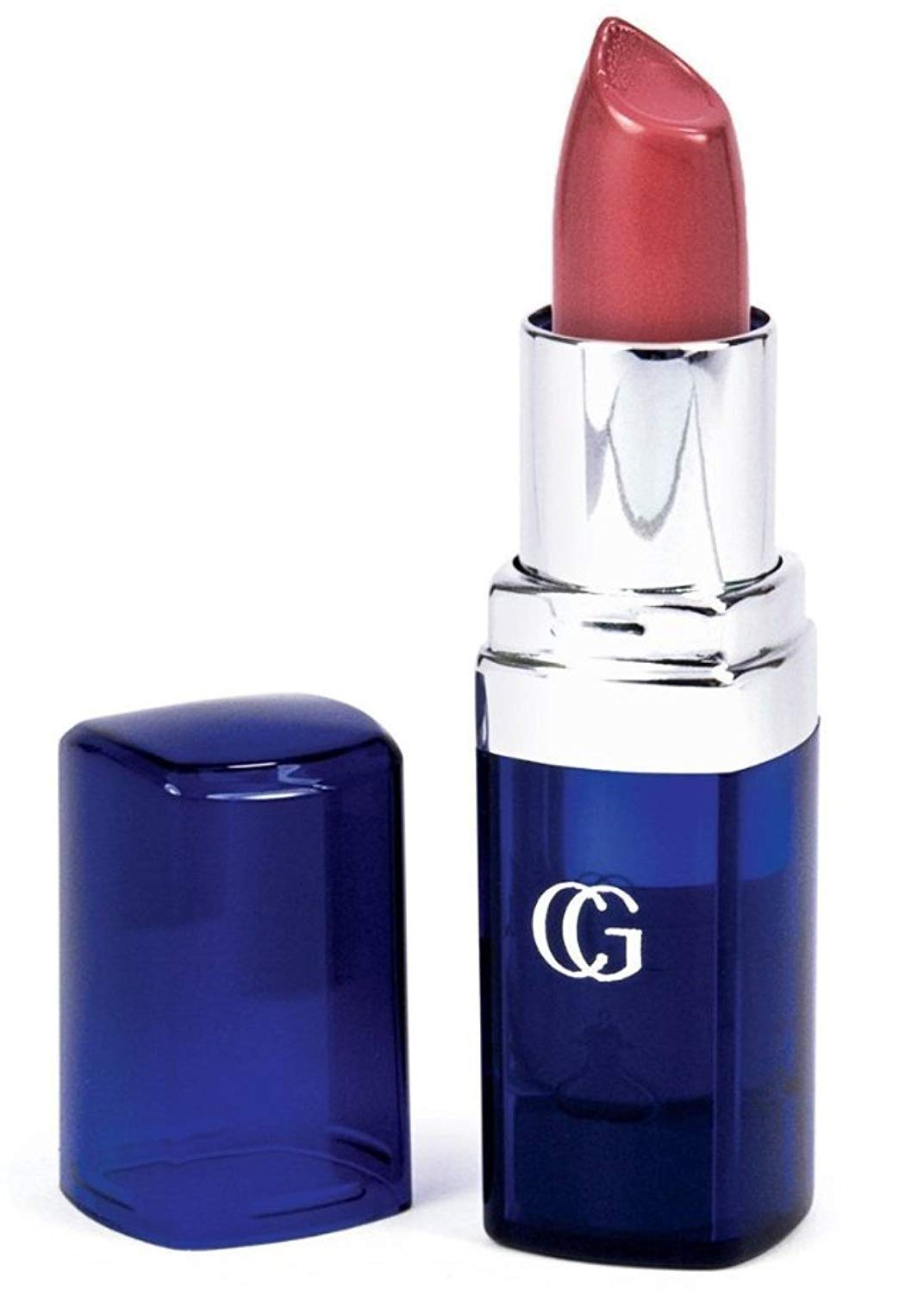 Covergirl Crded Continuous Color Lipstick 430 Bistro Burgundy, 4.5 Ounce