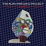 I Robot (Legacy Edition) by Alan Parsons Project (2013) Audio CD