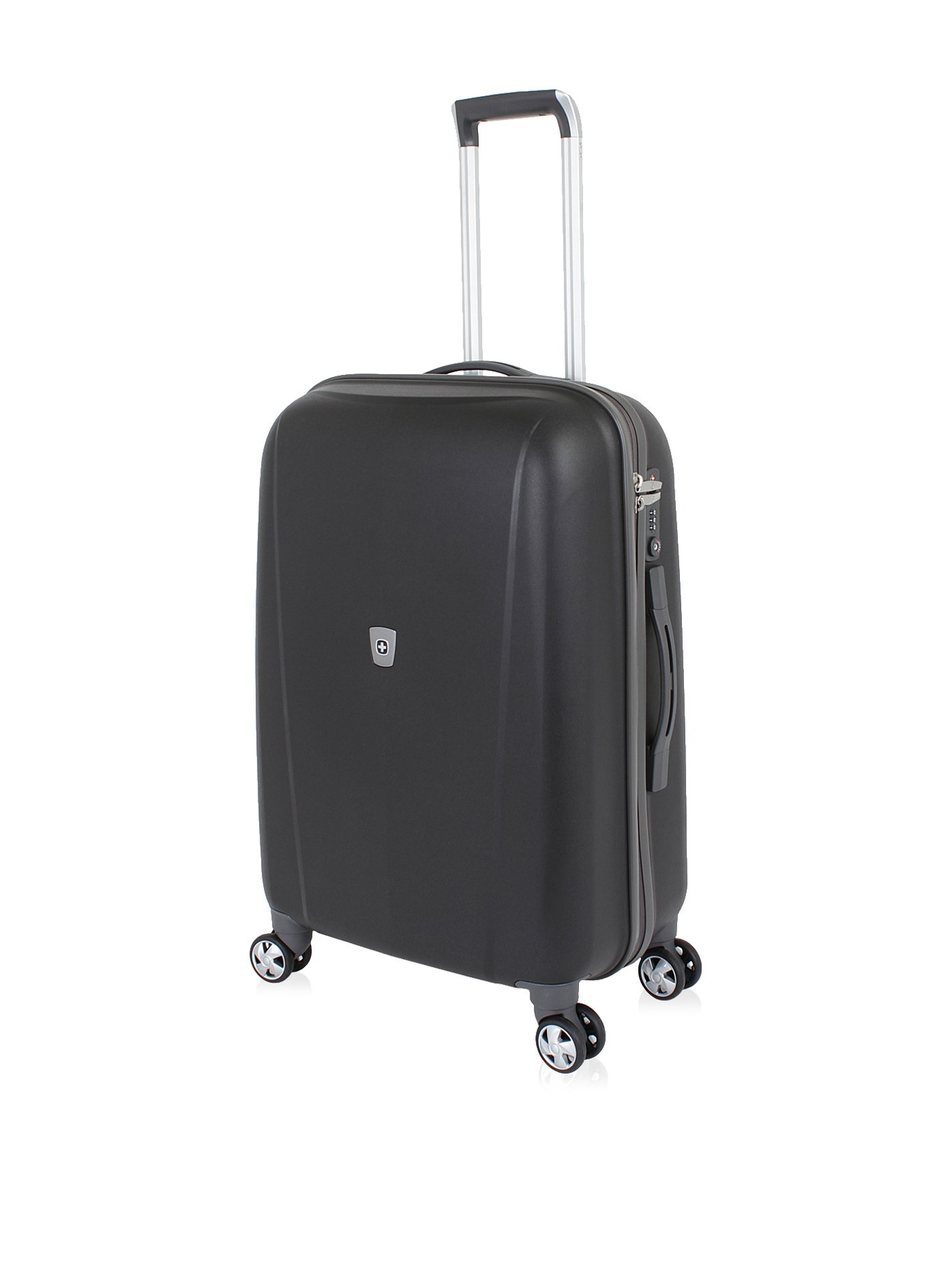24'' Hardsided Spinner Suitcase