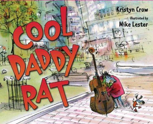 Read Online Cool Daddy Rat pdf