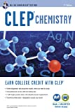 CLEP® Chemistry Book + Online